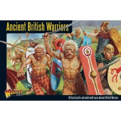 Ancient Britons Warriors (40)