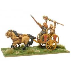 Boadicea Triumphant (+Chariot)