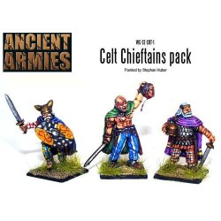 Celt Chieftains (3)