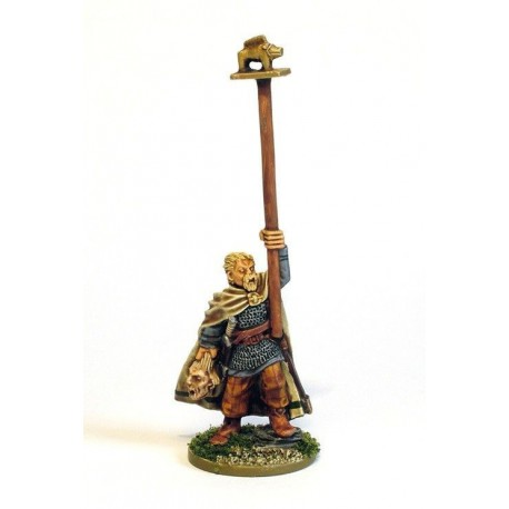 Celt Army Standard Bearer