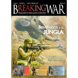 Breaking War 4 (Spanish)