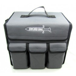 BF Sword bag Pluck Foam Tray Load Out
