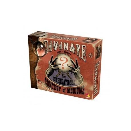 Divinare (Spanish)