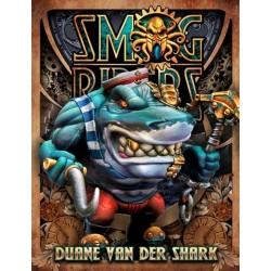 Duane Van Der Shark