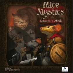 Mice and Mystics (De Ratones y Magia)