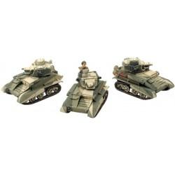 Light Mk VI B/C (3) (Desert)