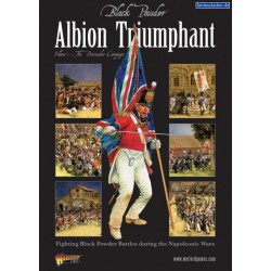 Albion Triumphant Pt 1: The Peninsular Campaign