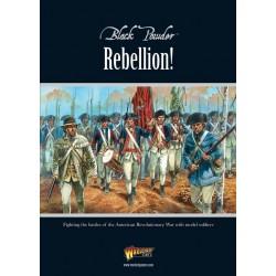 Rebellion! AWI Book