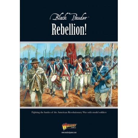 Rebellion! AWI Book