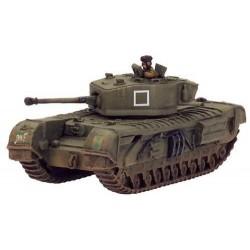 Churchill VII (With Crocodile Option)