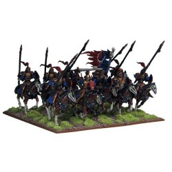 Undead Revenant Knights (10)