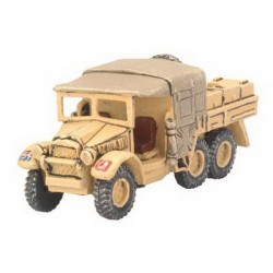 Morris AA Tractor (2)