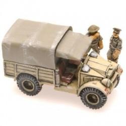 Morris 15 Cwt Truck (2)