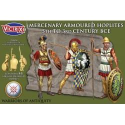 Mercenary Hoplites 5th-3rd Century Bc (48)
