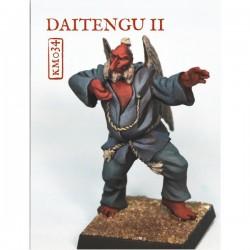 Daitengu Ii