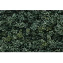 Medium Green Underbrush