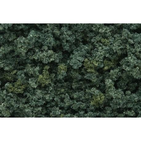 Medium Green Underbrush