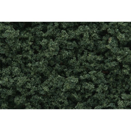 Dark Green Underbrush