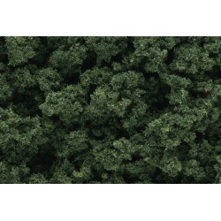 Medium Green Bushes