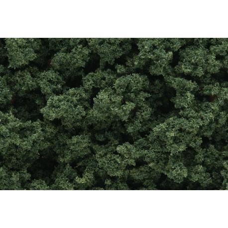 Medium Green Bushes