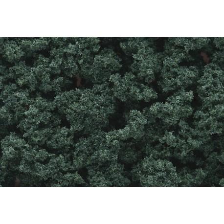 Dark Green Bushes