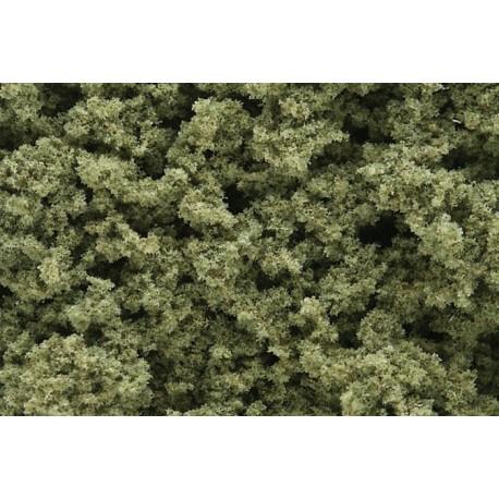 Burnt Grass Clump Foliage (Bag)
