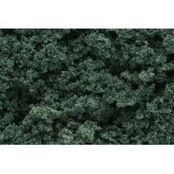 Dark Green Foliage Clusters