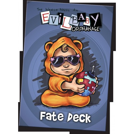 Fate Deck Evil Baby Orphanage