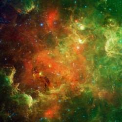 Space Game Mat 12