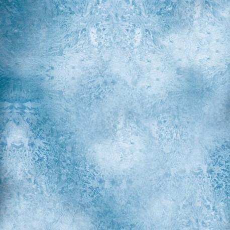 Mat - Frozen Planet - 120x120cm