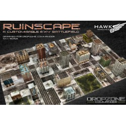 Ruinscape pack