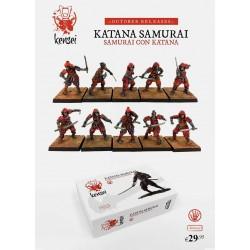 Samurais con Katana (10)