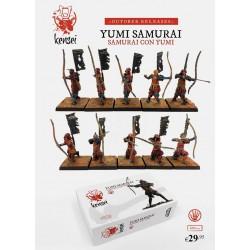 Samurais con Arco (10)