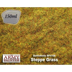 Battlefields - Steppe Grass