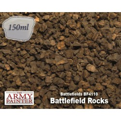 Battlefields - Battlefield Rocks