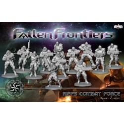 Combat Force Riff