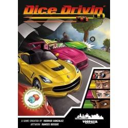 Dice Drivin' (Spanish)