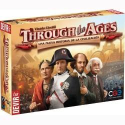 Through the Ages. 2ª Edición (Spanish)