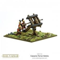 Caesarian Roman Ballista