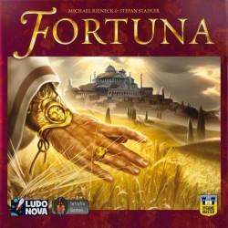 Fortuna (Spanish)