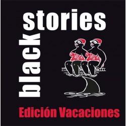 Black Stories: Edición Vacaciones (Spanish)