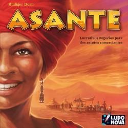 Asante (Spanish)