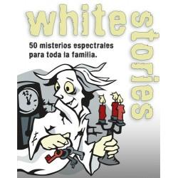 White Stories (Spanish)