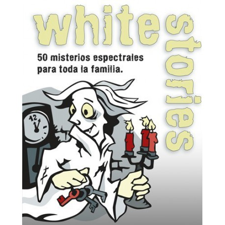 White Stories (Spanish)