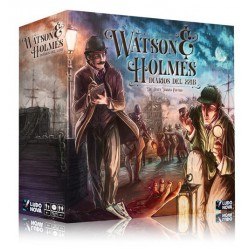 Watson y Holmes (Spanish)