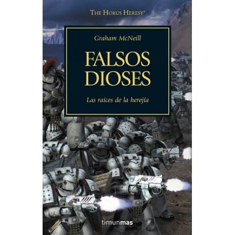 Falsos Dioses Nº 2 (Spanish)
