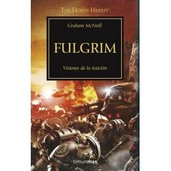 Fulgrim Nº 5