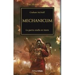 Mechanicum Nº 9