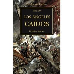 Los Ángeles Caídos Nº 11