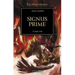 Signus Prime Nº 21